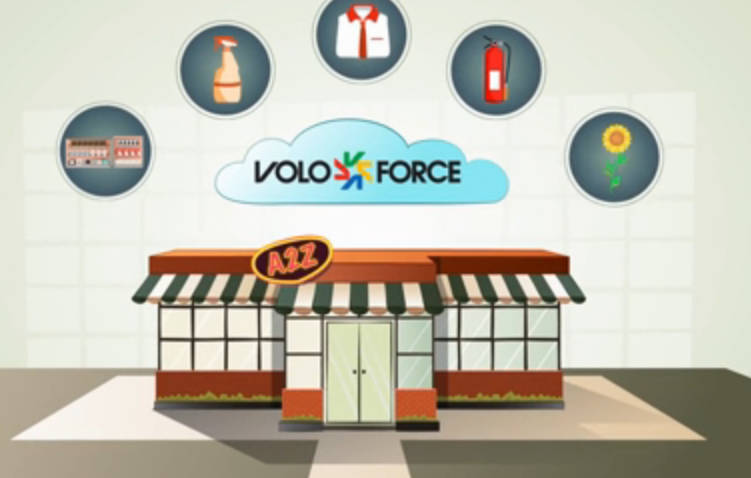 VoloForce Fights Back Against Online Retailers With Real Cadence Technology
